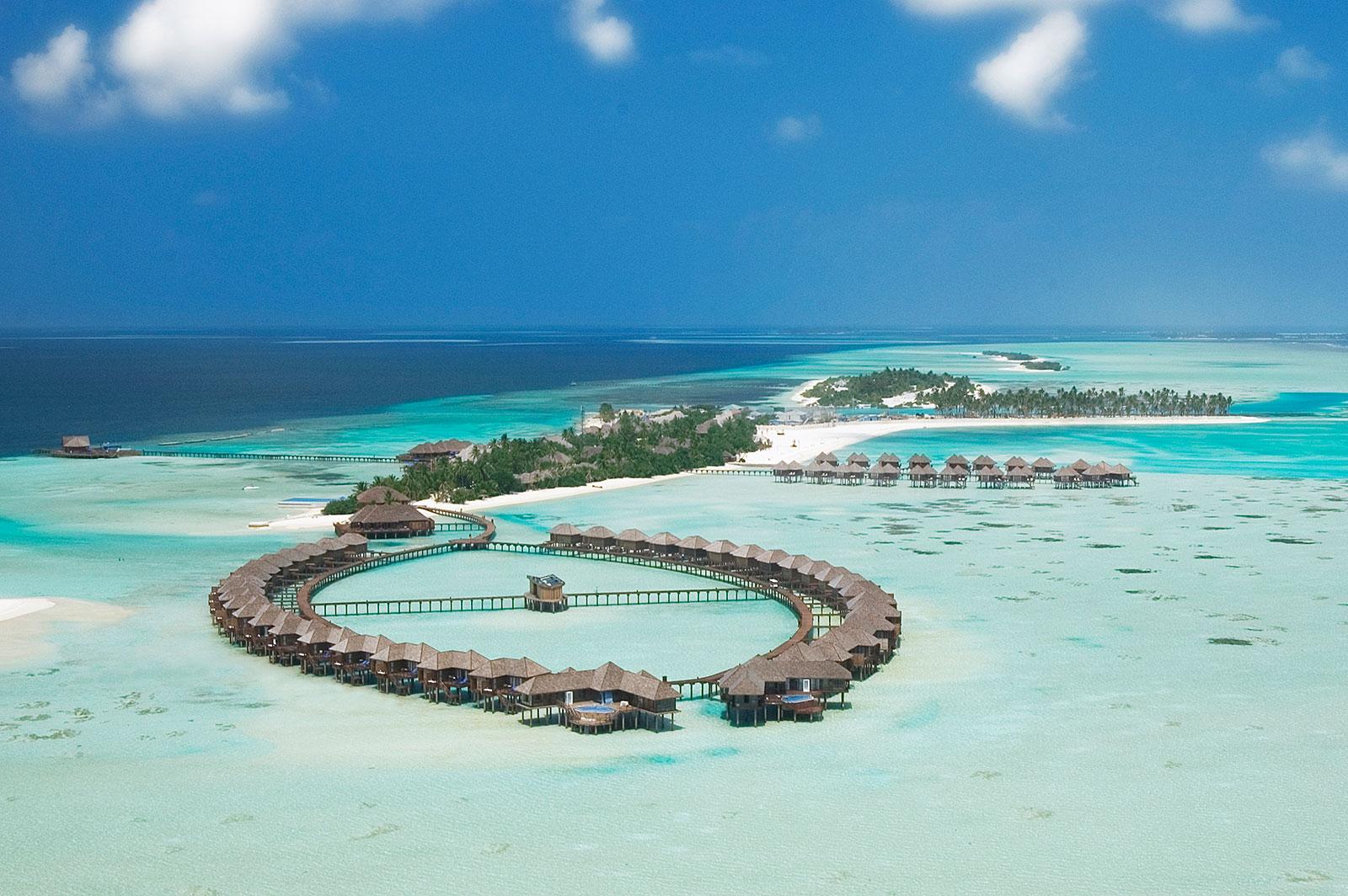 Mere Om Maldiverne